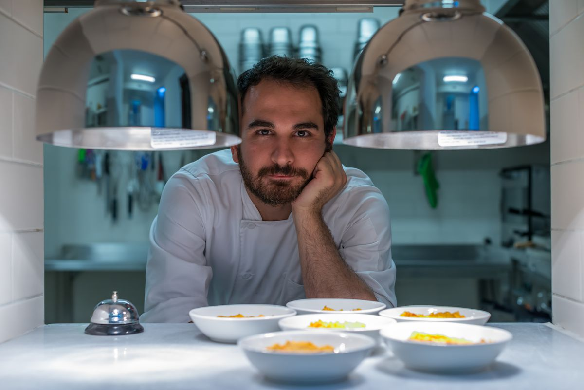 Yeni Lokanta Istanbul chef Civan Er, owner of one of Istanbul's best restaurants, will open Yeni in Soho, London, in 2019