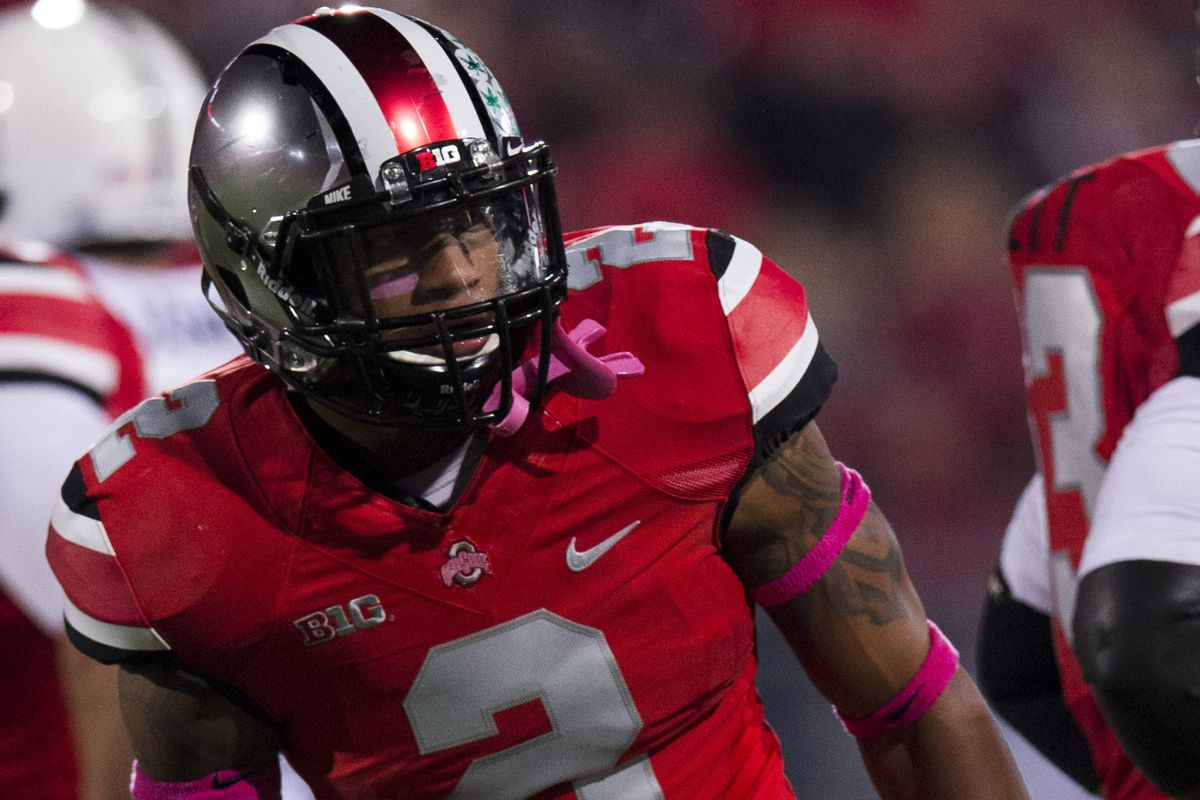 newest 8e64c dba5c NFL Draft Rumors: Ryan Shazier not making it past Dolphins ...