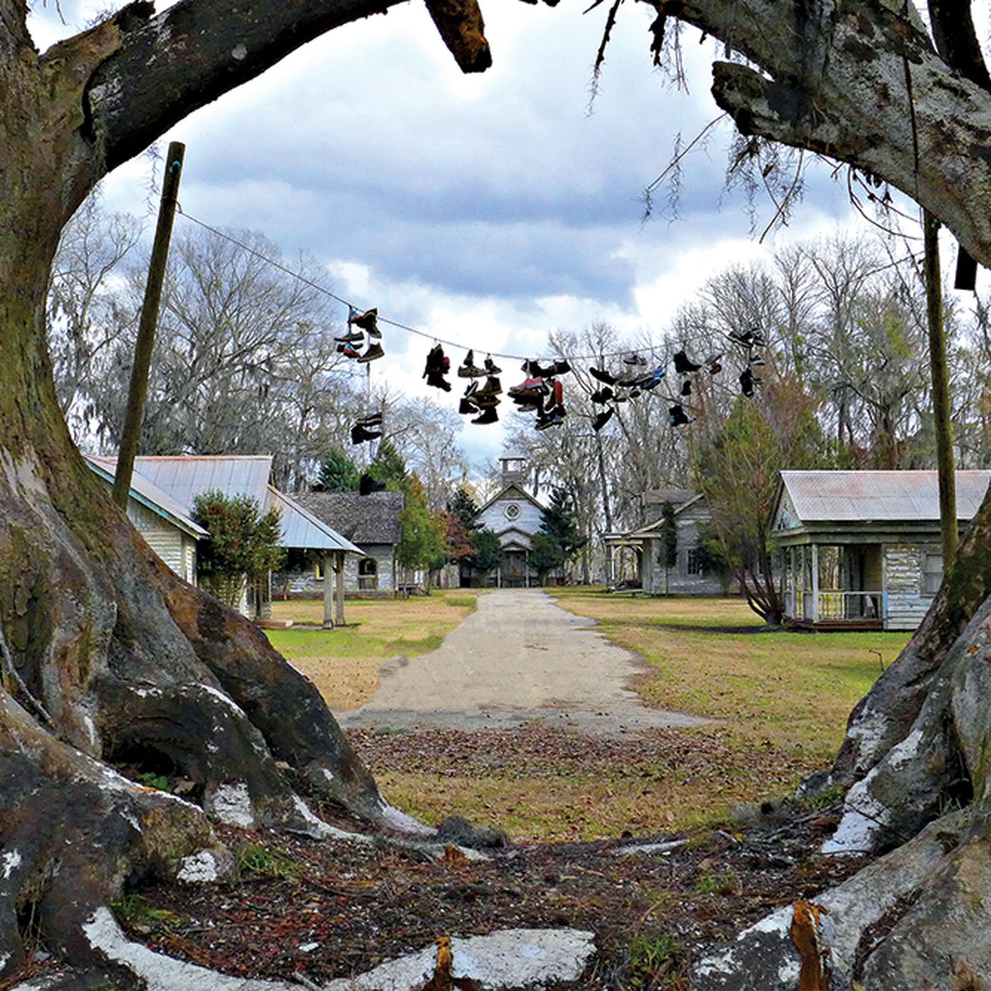 45 Things To Love About Alabama The Town Of Spectre From Big