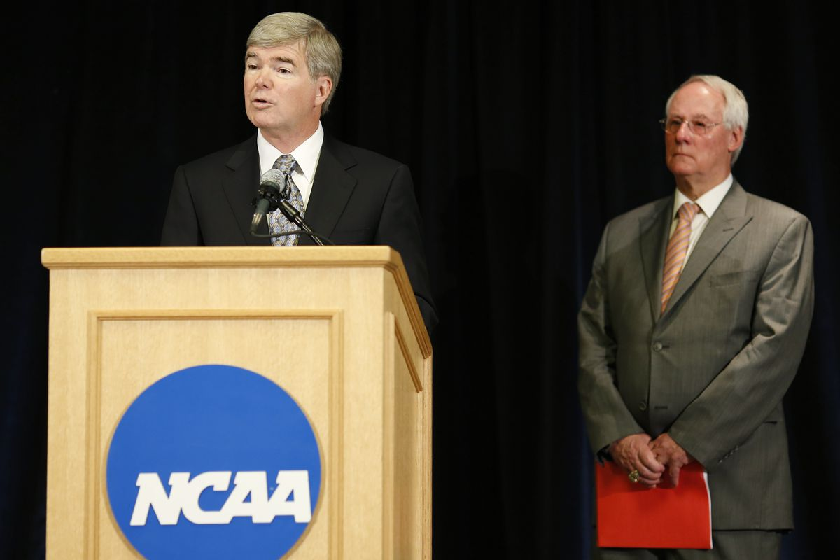 NCAA Announces Corrective and Punitive Measures for Penn State