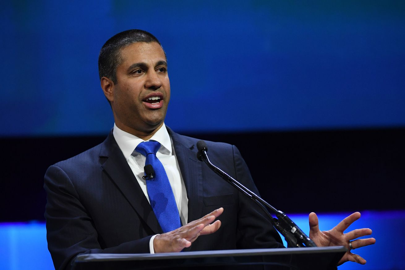 broadband advisor picked by fcc chairman ajit pai arrested on fraud charges