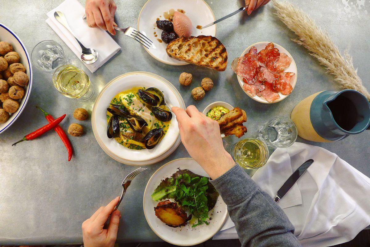 Sardine, the French restaurant in Angel, will not reopen because of coronavirus