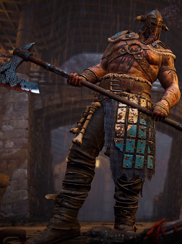 For Honor review | Polygon