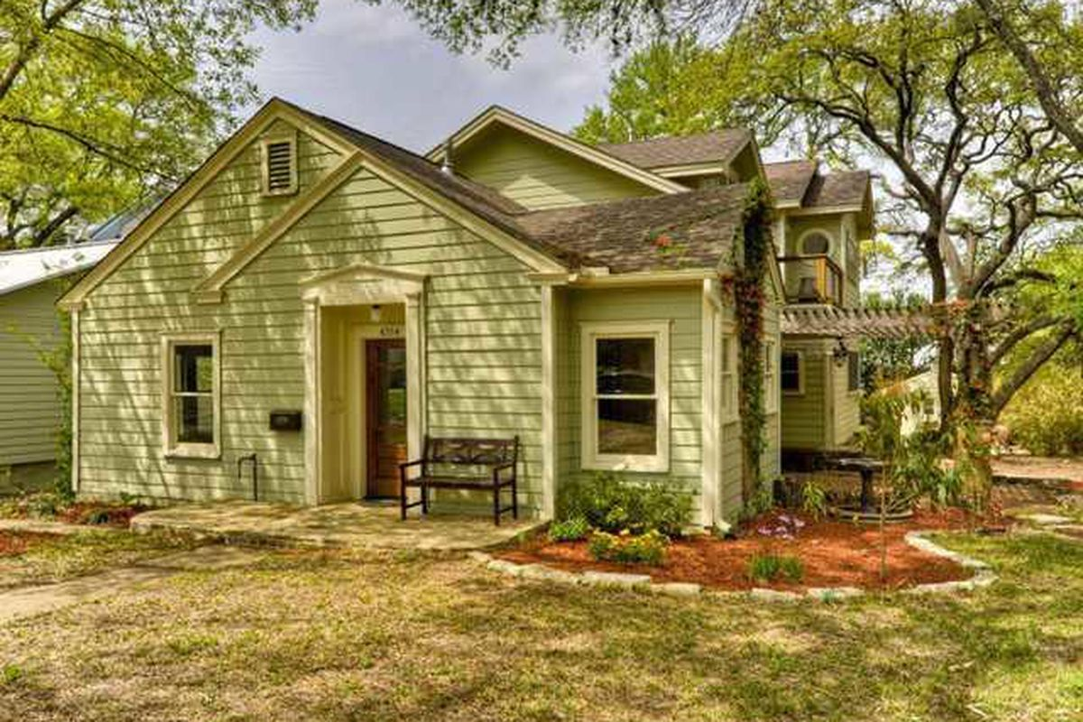 vintage rosedale home with updates asks 1 2m curbed austin