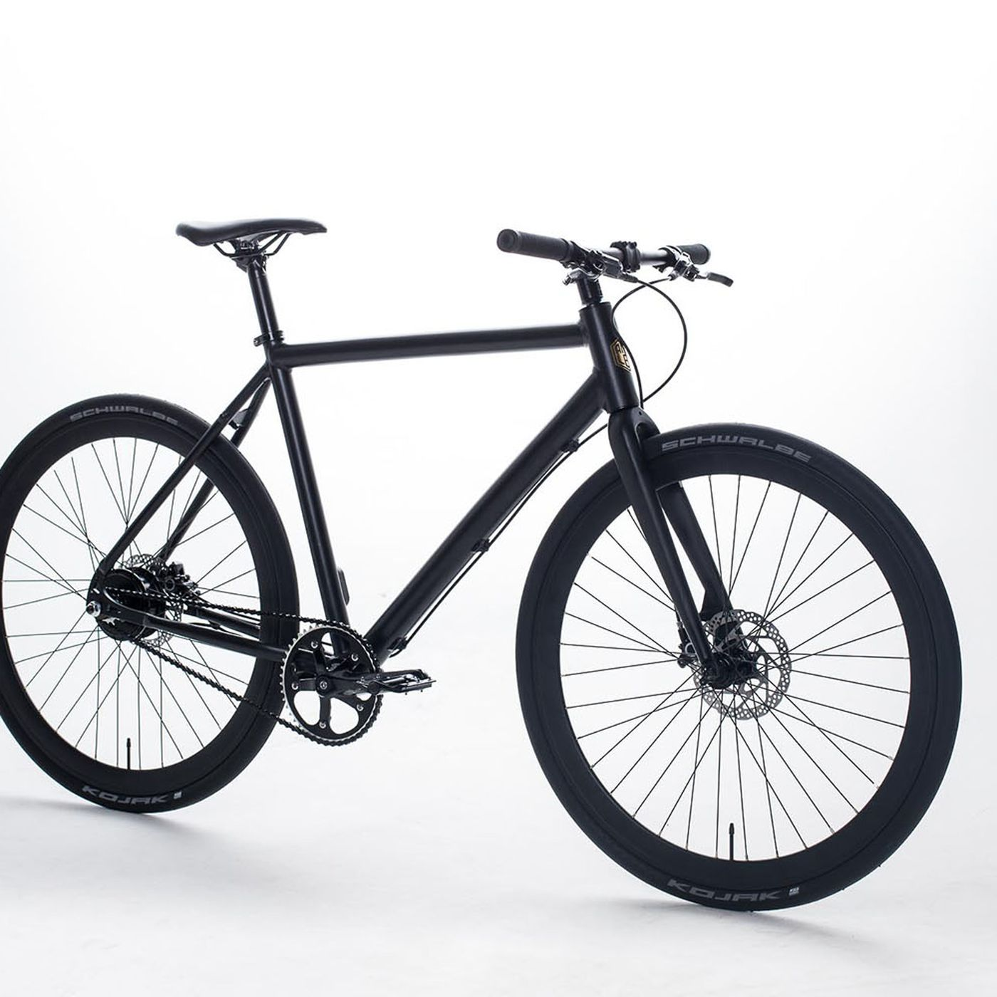 Will There Someday Be Bike In >> Someday All Bikes Will Be Like The Electric Ampler Hawk The Verge