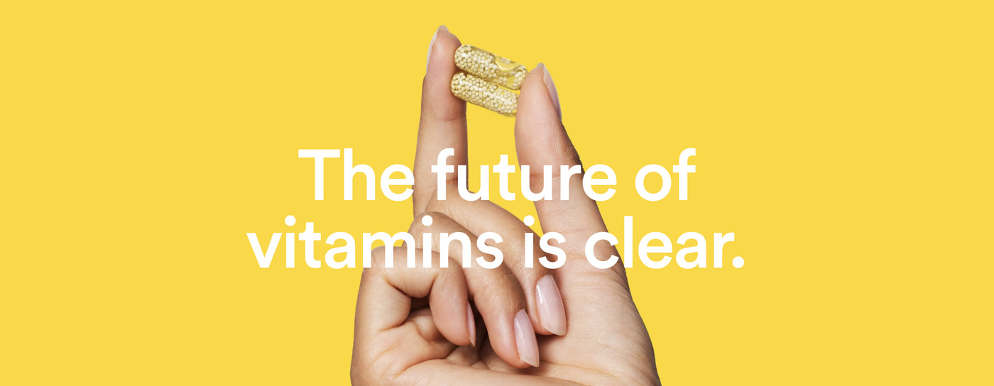 Why cool vitamin startups like Ritual and Care/of are big on