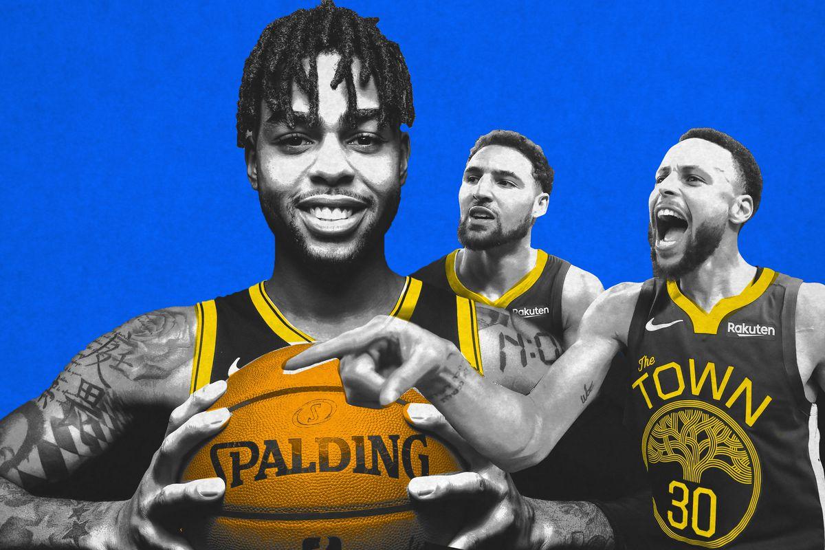 NBA新賽季賽程正式公佈!所有的看點都在這了,揭幕戰就是洛杉磯德比!-籃球圈
