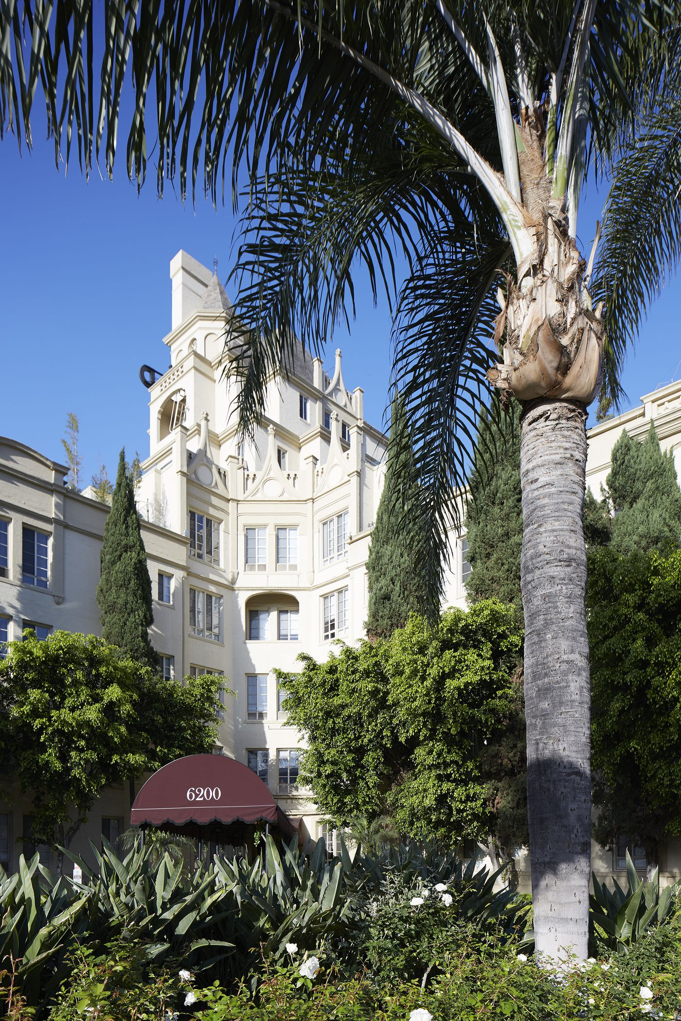 13 Glamorous Apartments From Hollywood S Golden Age Curbed La