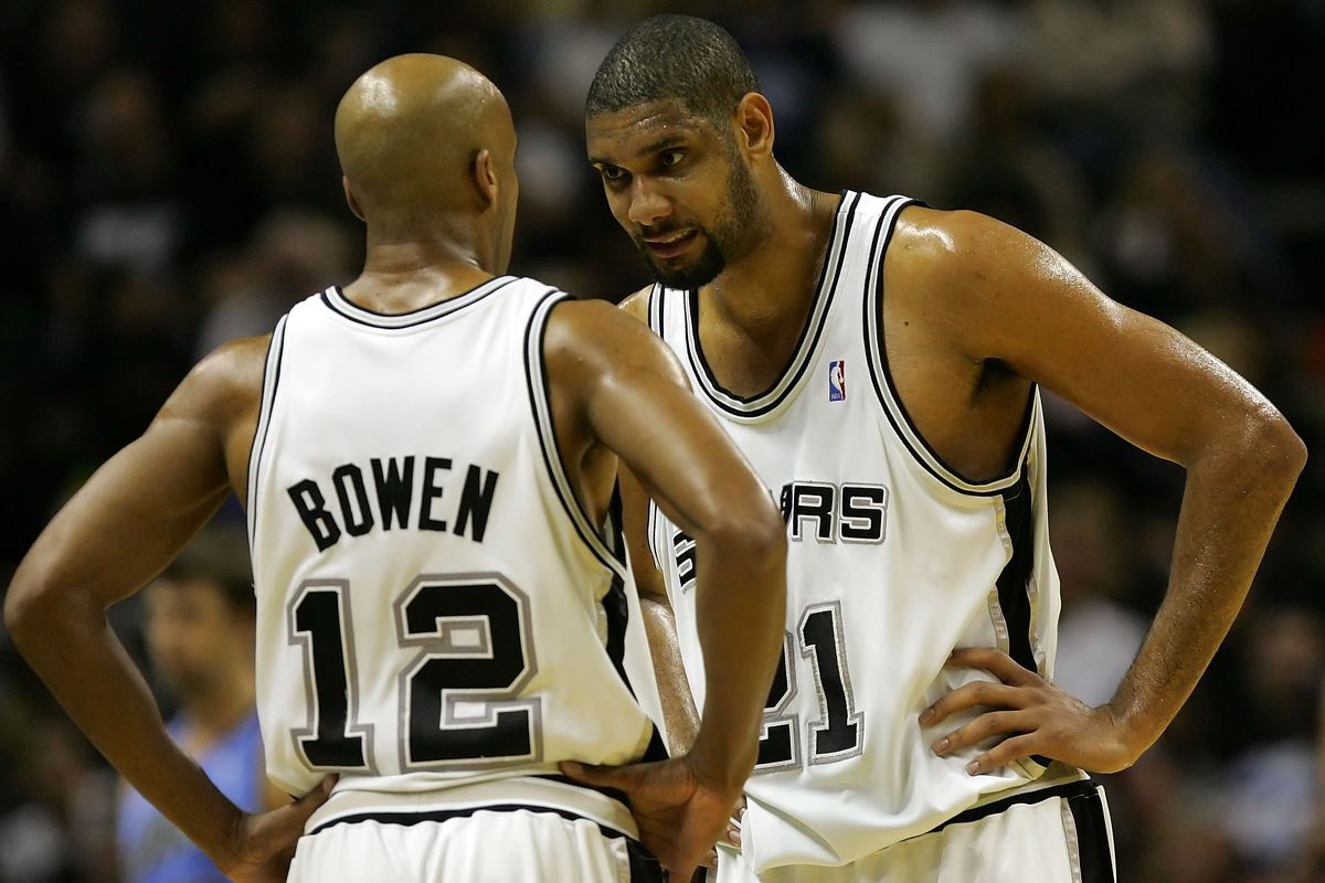 A Tim Duncan interview lost on the internet that s worth watching