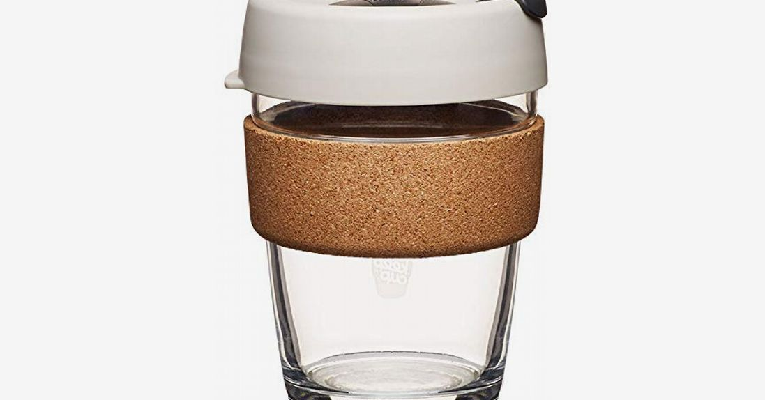 From The Strategist: the 13 Best Travel Mugs
