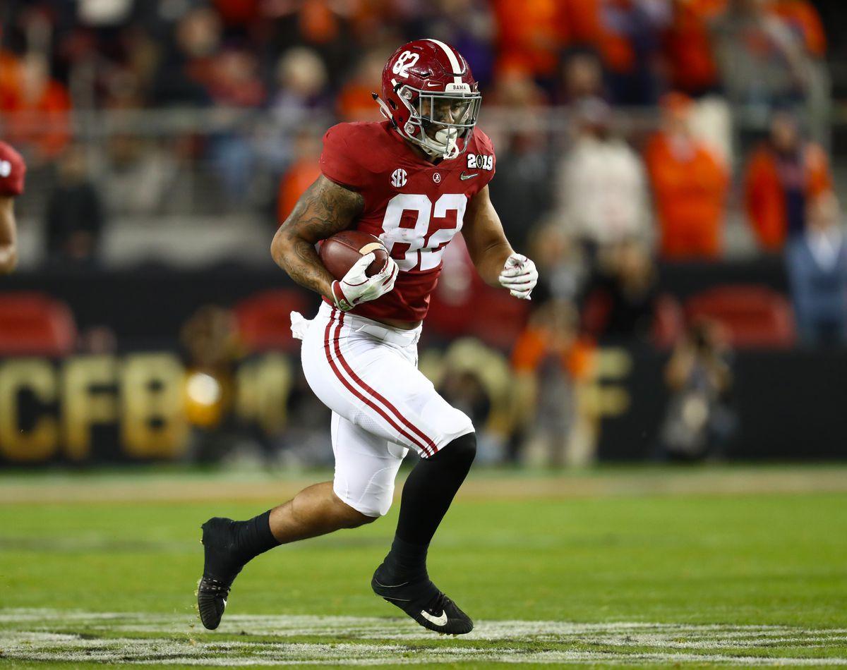 NCAA Football: College Football Playoff National Championship Clemson vs. Alabama
