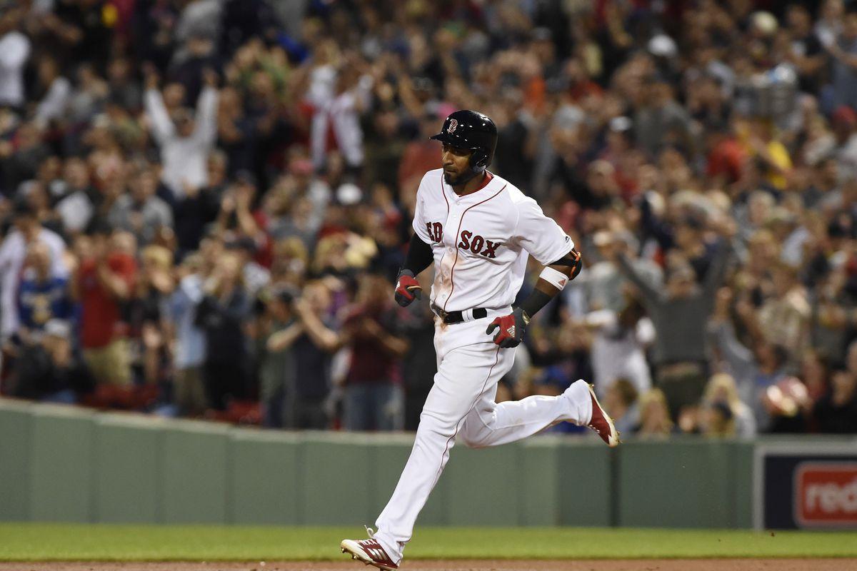 Red Sox 9, Royals 8: Eduardo Nuñez, Red Sox catchers lead ...