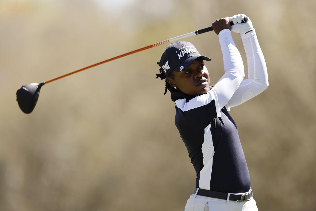 LPGA Drive On Championship - Round One