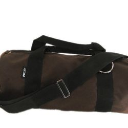 """<b>For the gym rat dad:</b> Handcrafted in Philly and lacking any ostentatious athletic brand logos, R.E.Load's <a href=""""http://www.reloadbags.com/product-p/duf-brncoyred.htm"""">Duffle Bag</a> ($89) is roomy enough for a change of clothes, a pair of sneaker"""