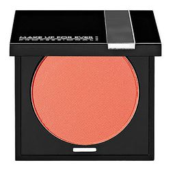 """Make Up For Ever Eyeshadow in Orange Coral Matte 5, $21, <a href=""""http://www.sephora.com/eyeshadow-P12633?skuId=989046"""">Sephora</a> at the Venetian"""
