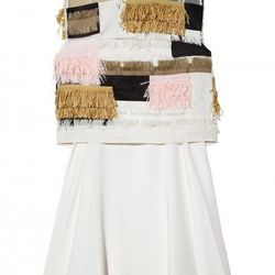 3.1 Phillip Lim Patchwork Dress, on sale for $191 (was $795)