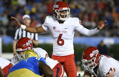 NCAA Football: Fresno State at UCLA