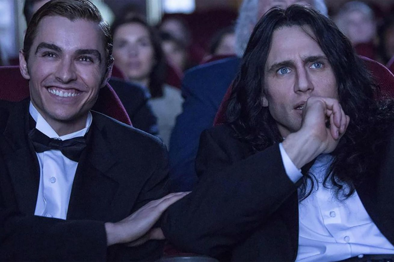 photo image The Disaster Artist is so good, it actually makes me want to rewatch The Room