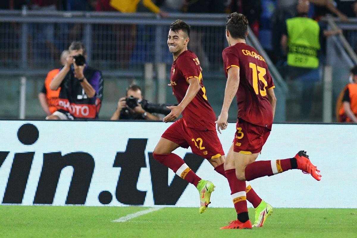Football Conference League Roma-CSKA Sofia