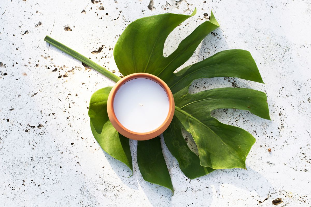Yes Natural Citronella Oil