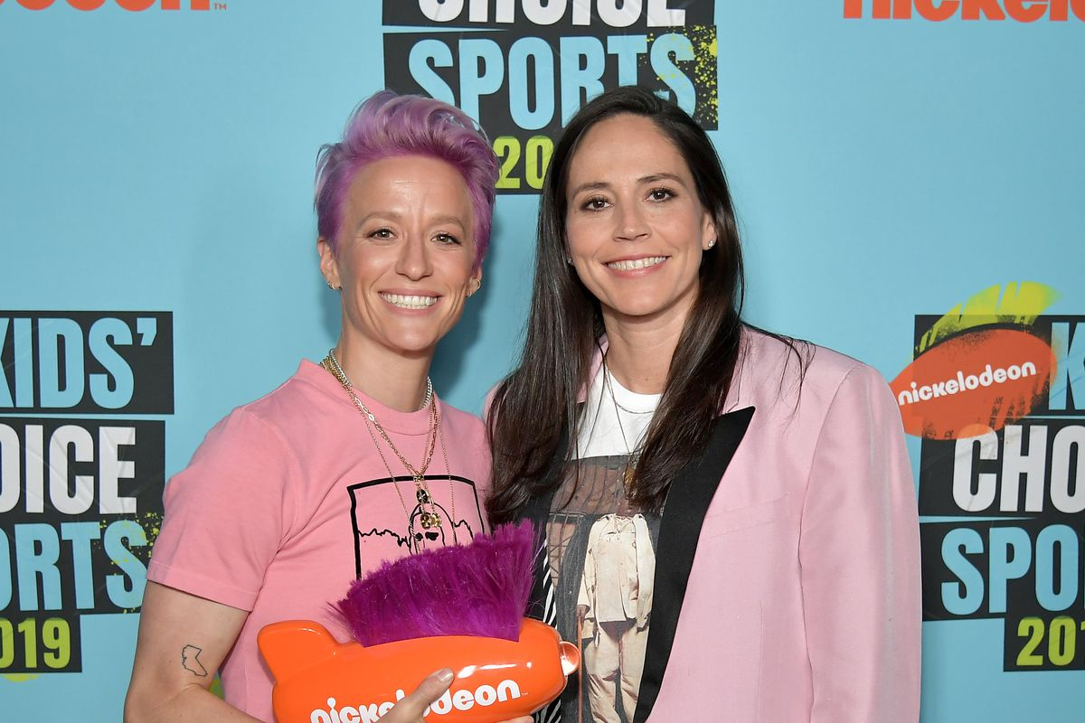 Nickelodeon Kids' Choice Sports 2019 - Social Ready Content