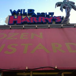 Shopping is hard work—frozen custard to the rescue! Wild About Harry's has some 50-odd flavors just waiting for you to try (3113 Knox St).