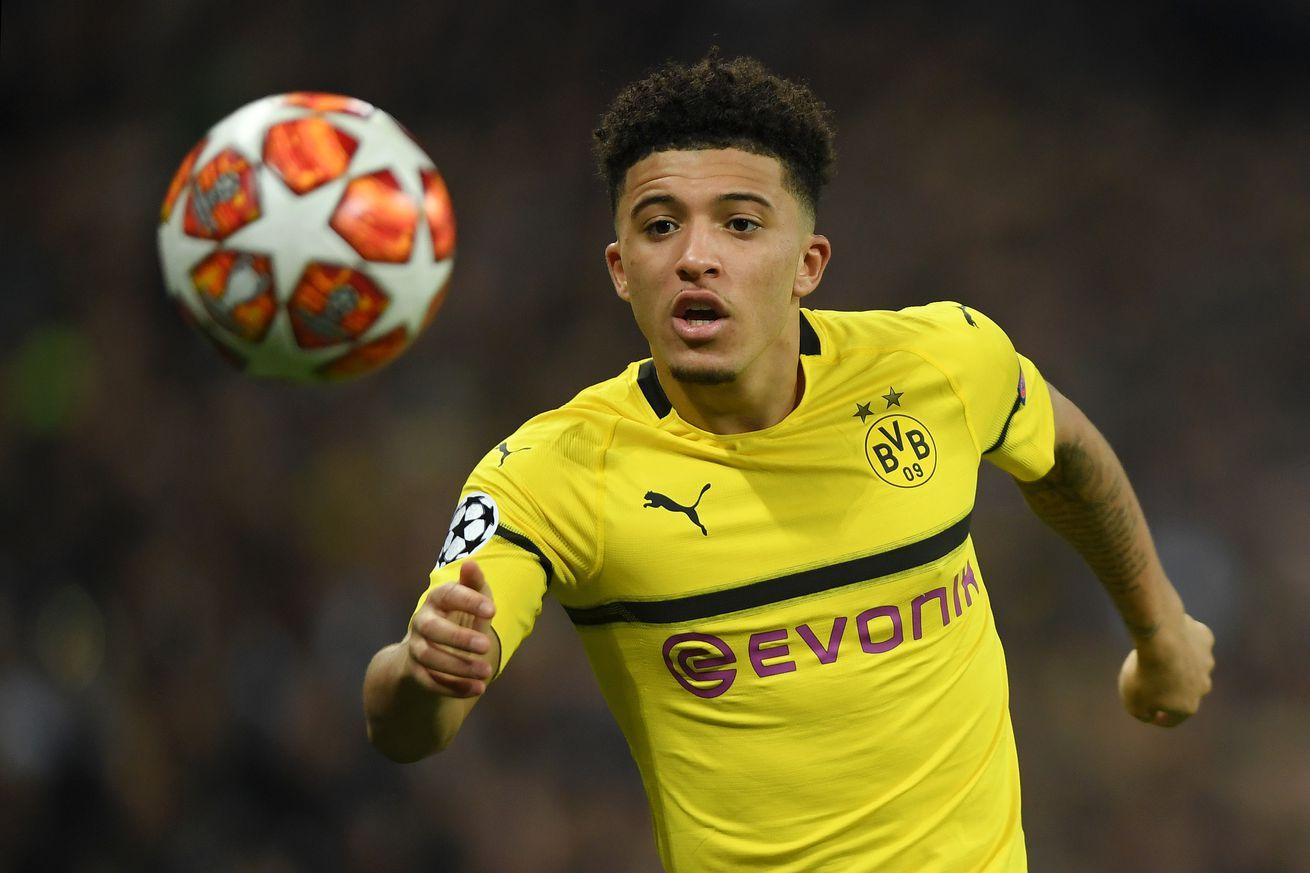 Match Recap: Dortmund vs Nürnberg
