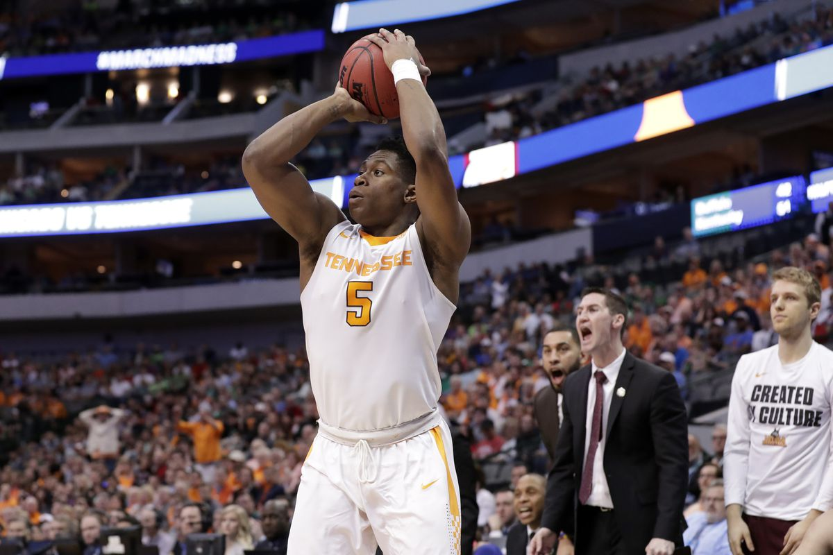 f2107b2e4d3 Admiral Schofield, a former Tennessee and Zion-Benton standout, has ...