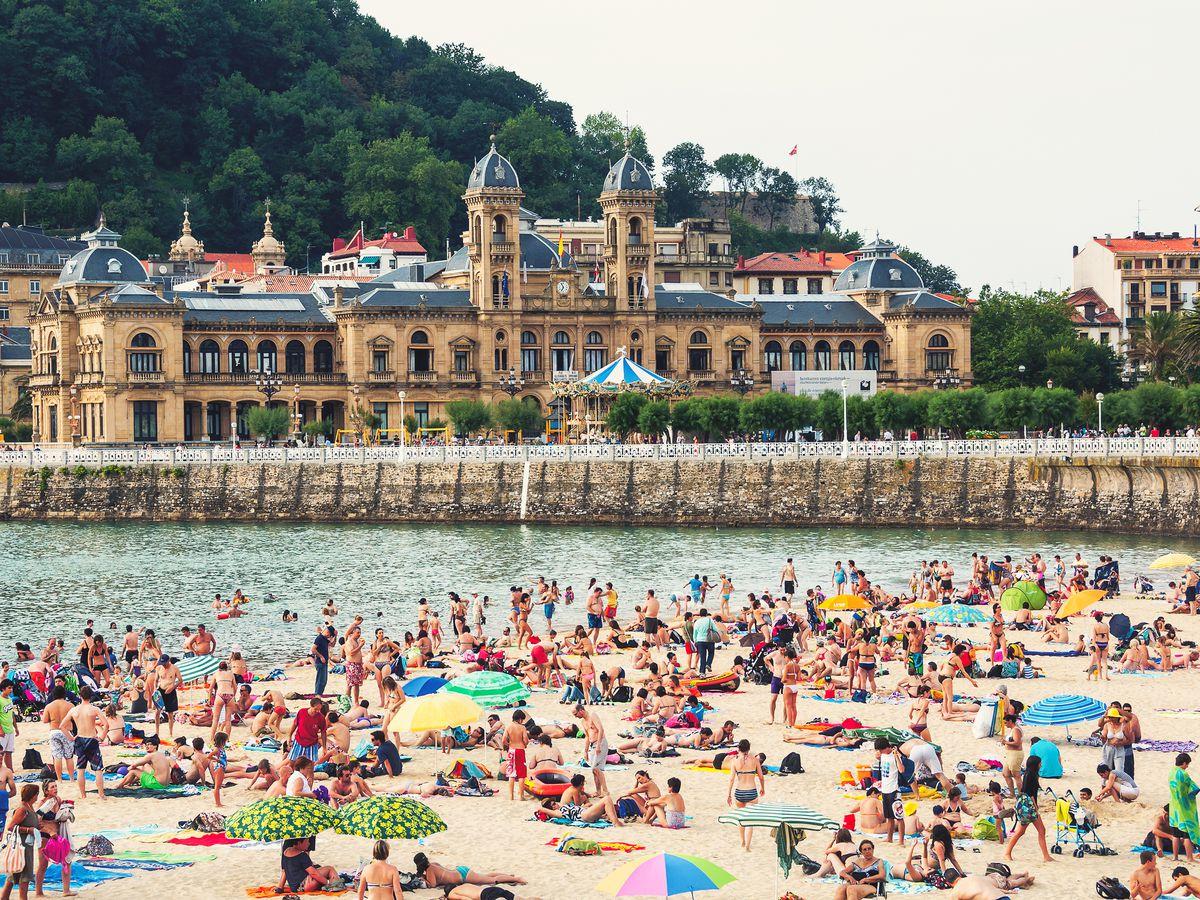 12 Hottest New Restaurants In San Sebastián Spain