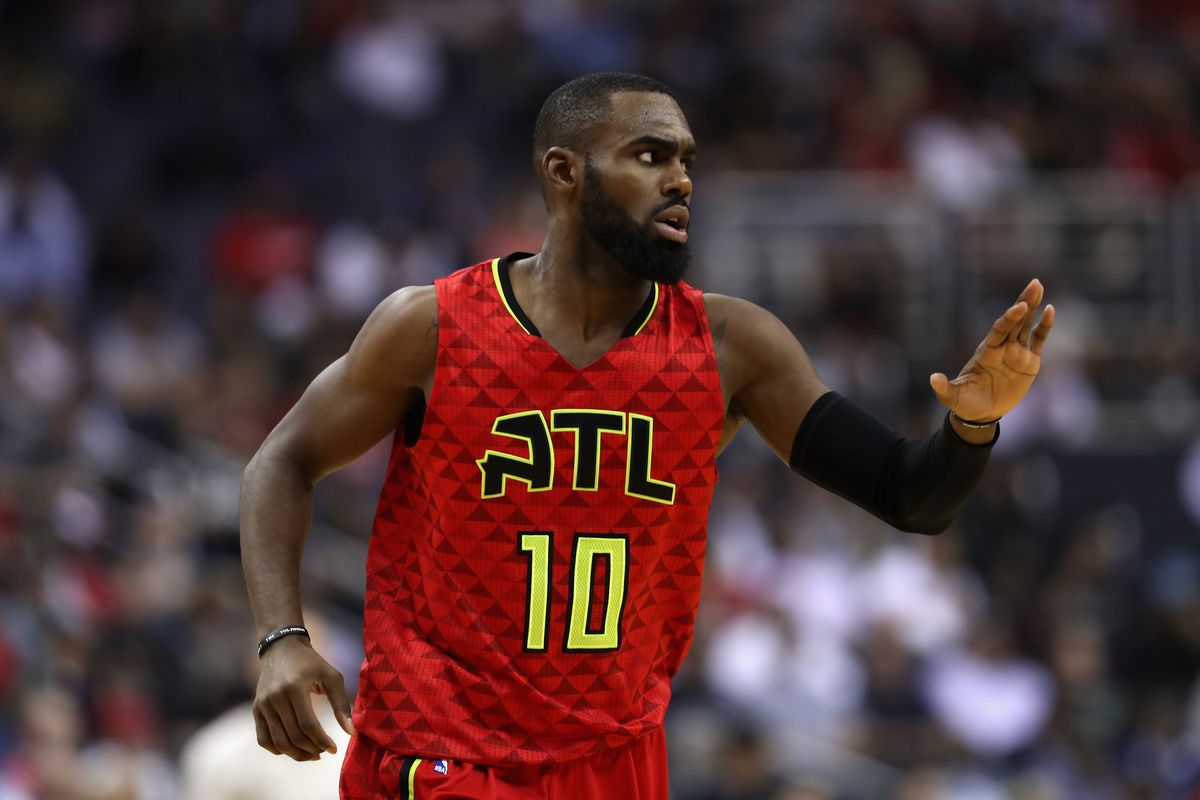 Tim Hardaway Jr. agrees to four-year offer sheet with Knicks