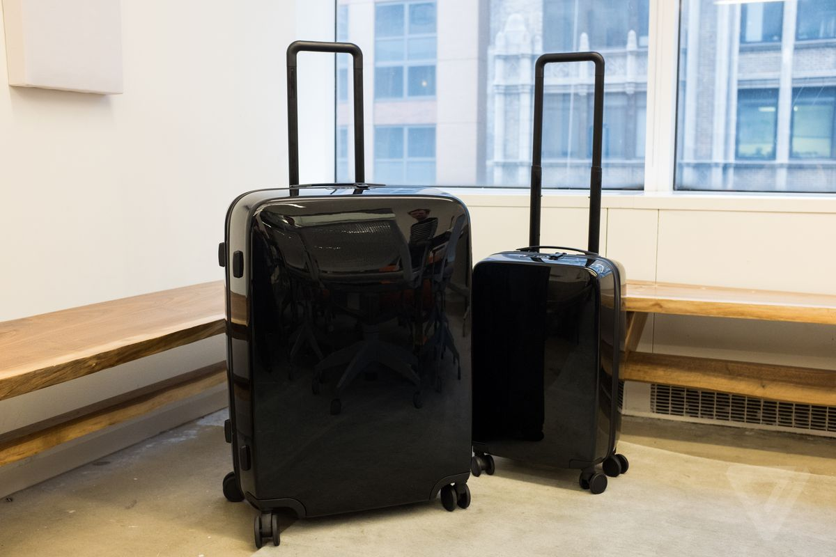 de5dadb9df03 Airlines are mistakenly stopping approved smart luggage from being carried  on flights