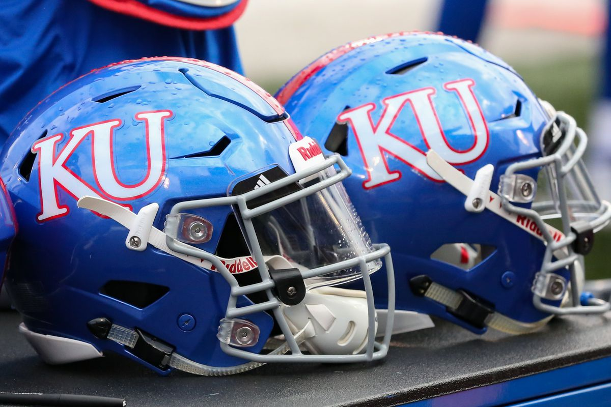 Kansas-Jayhawks-Notebook: Kansas Set To Take on Texas