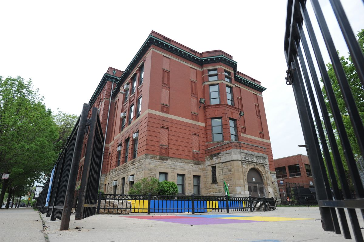 $619M for renovations at 300 schools shows new priority on neighborhood schools, CPS says