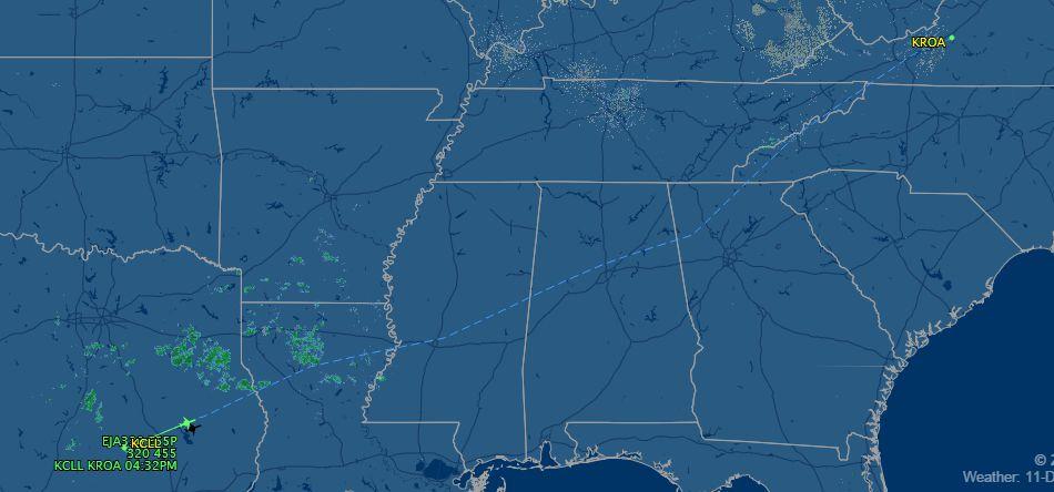 Foster Flight Aware