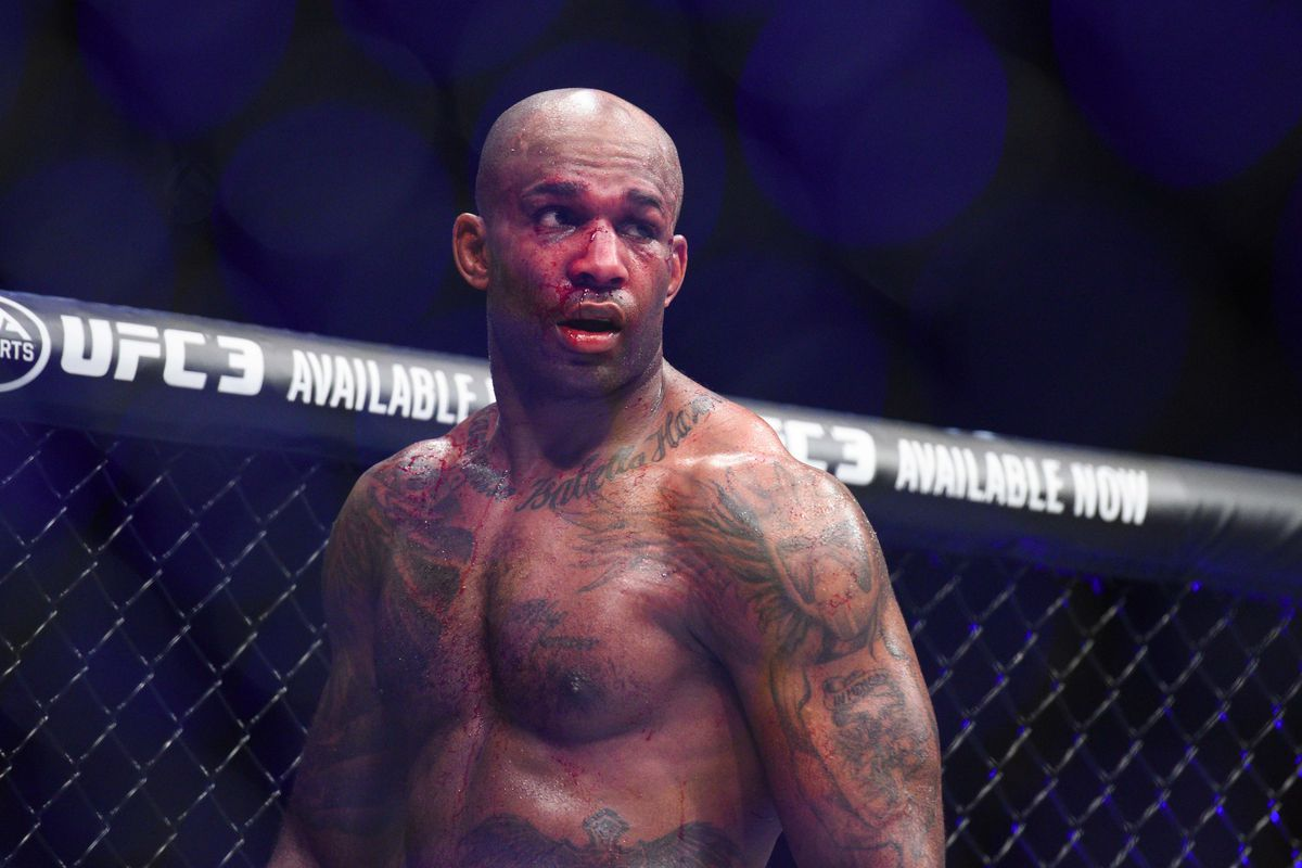 UFC Fight Night 127 injuries, medical suspensions: Jimi ...