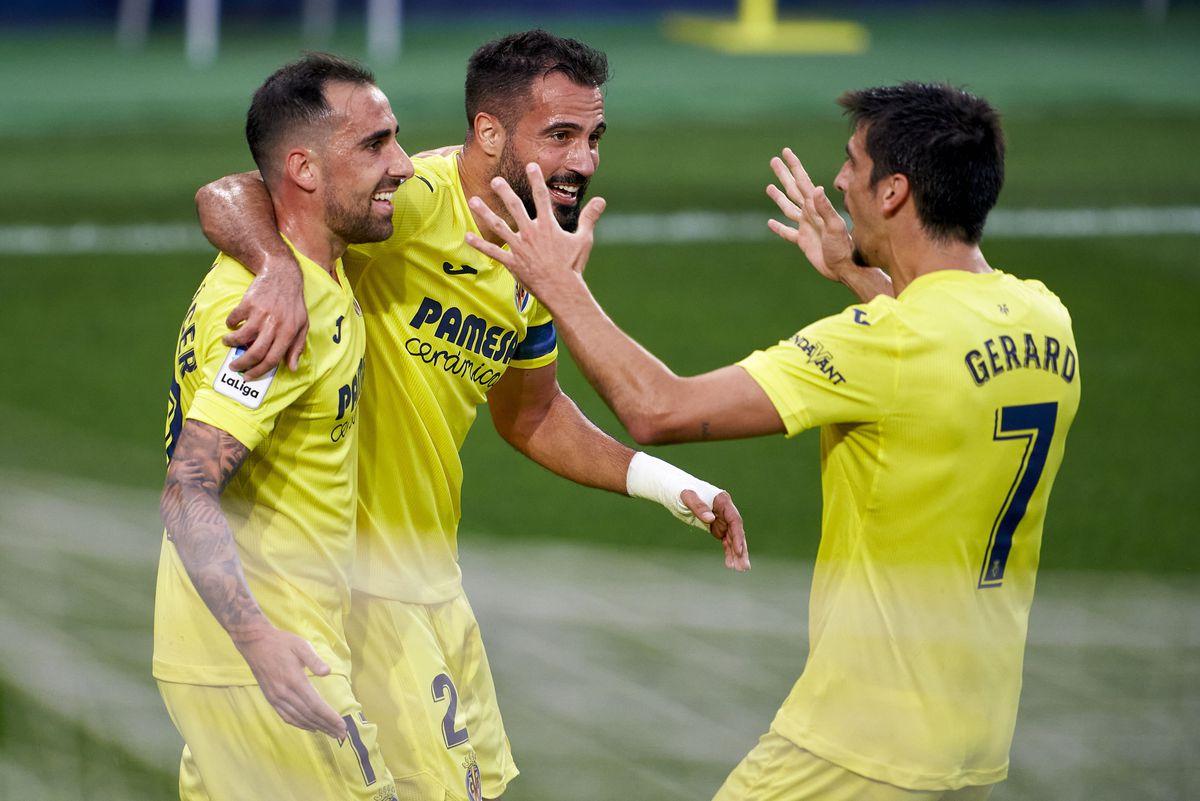 Villarreal CF v Deportivo Alavés - La Liga Santander