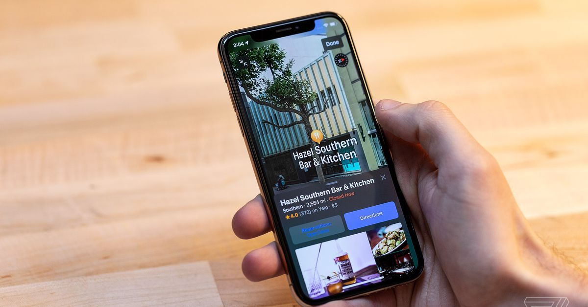iOS 13 is coming on September 19th