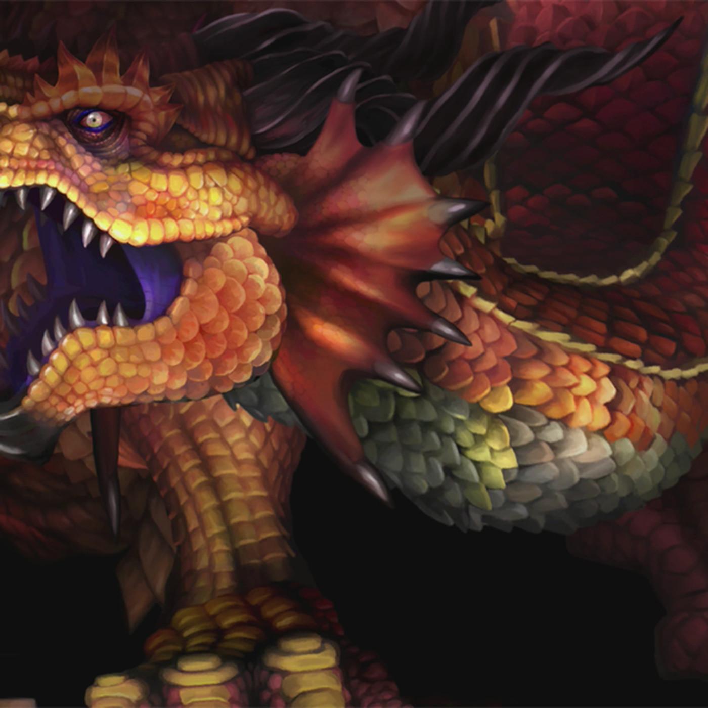 Dragon S Crown Review Heavy Metal Polygon