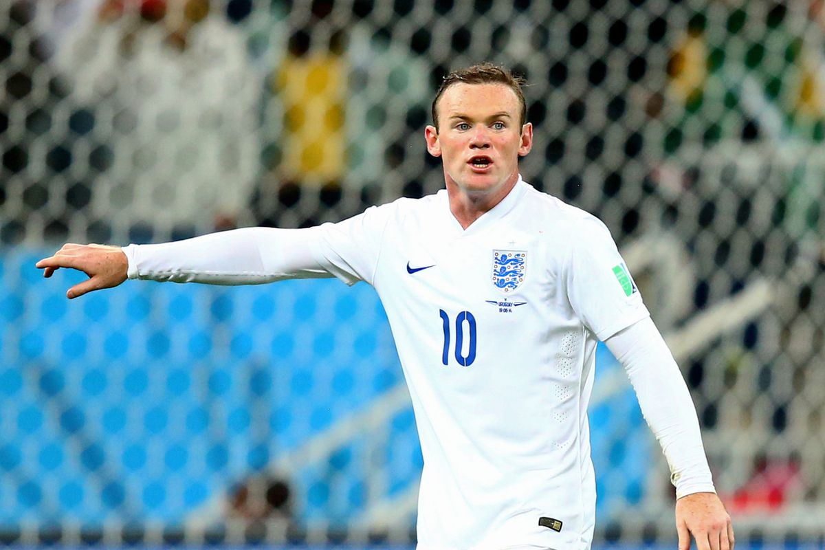 Image result for wayne rooney young