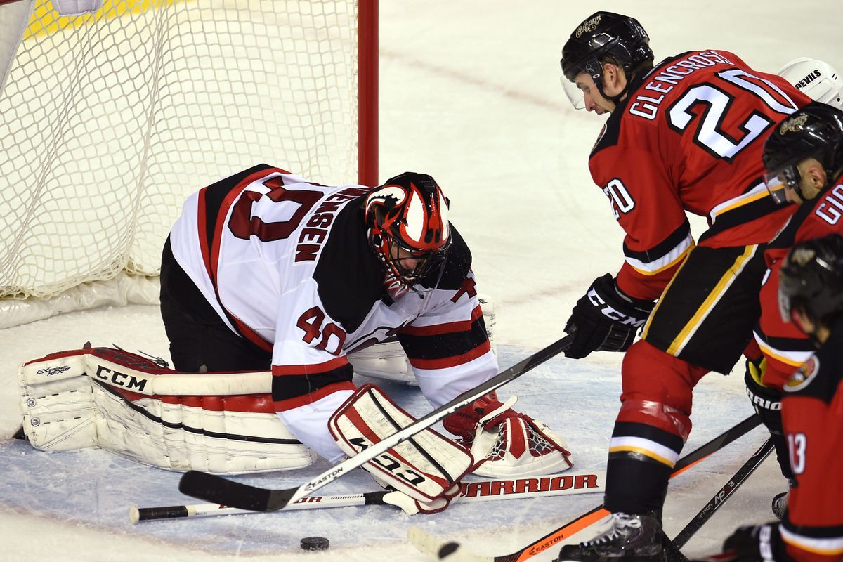 cd0505fab New Jersey Devils vs. Calgary Flames  Game Stream  61 - All About ...