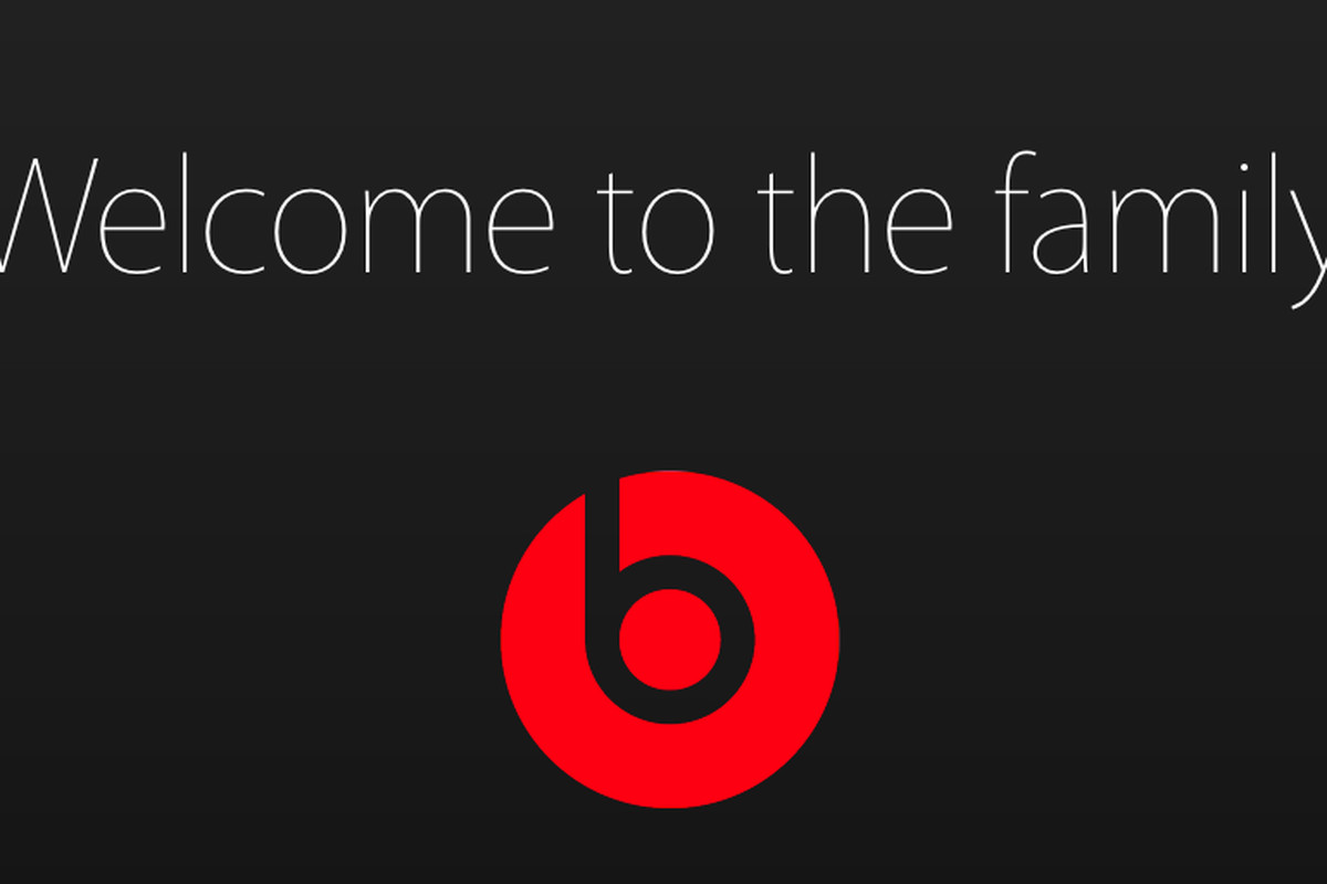 Apple's $3 Billion Beats Purchase Now a Done Deal