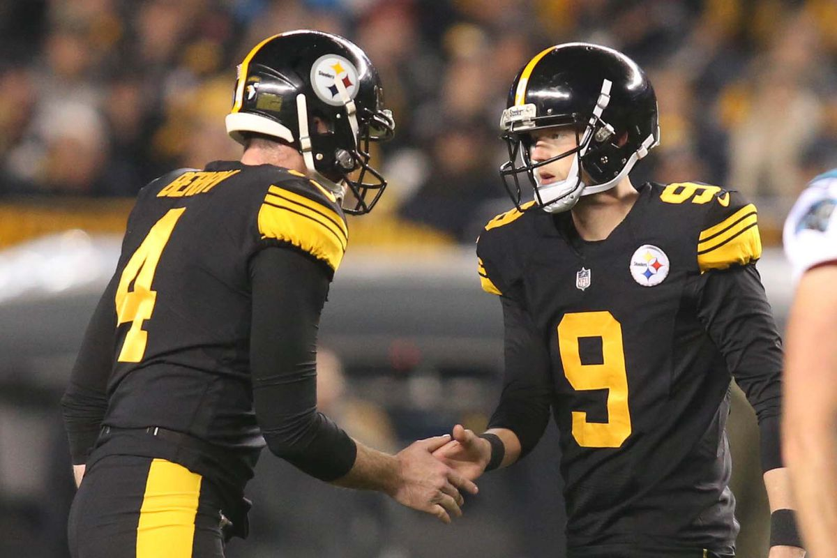 bd8c03696 Can Steelers kickers have a bounce back year, or just more of the ...