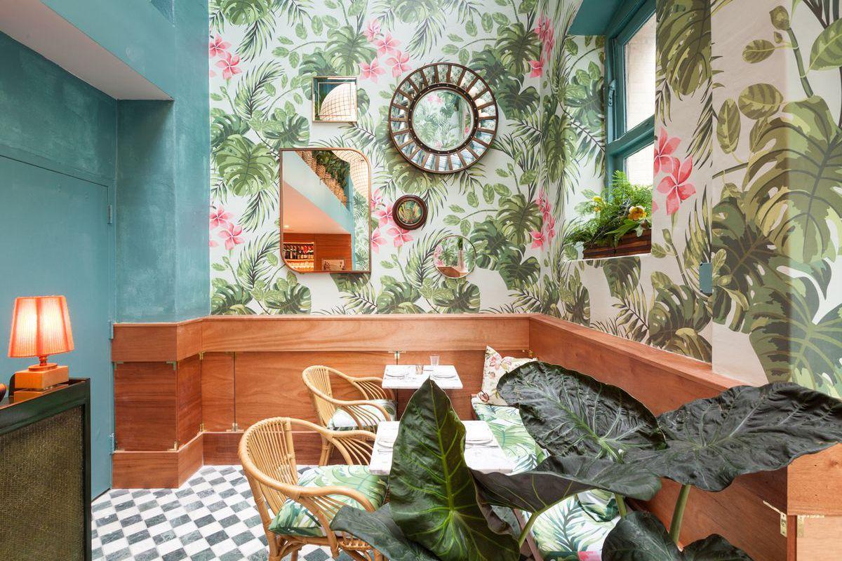 Interior Design Star Ken Fulk Nabs Prestigious Food Award Nomination