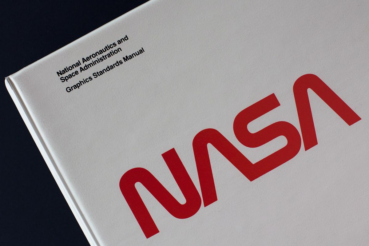 old nasa logo - photo #20