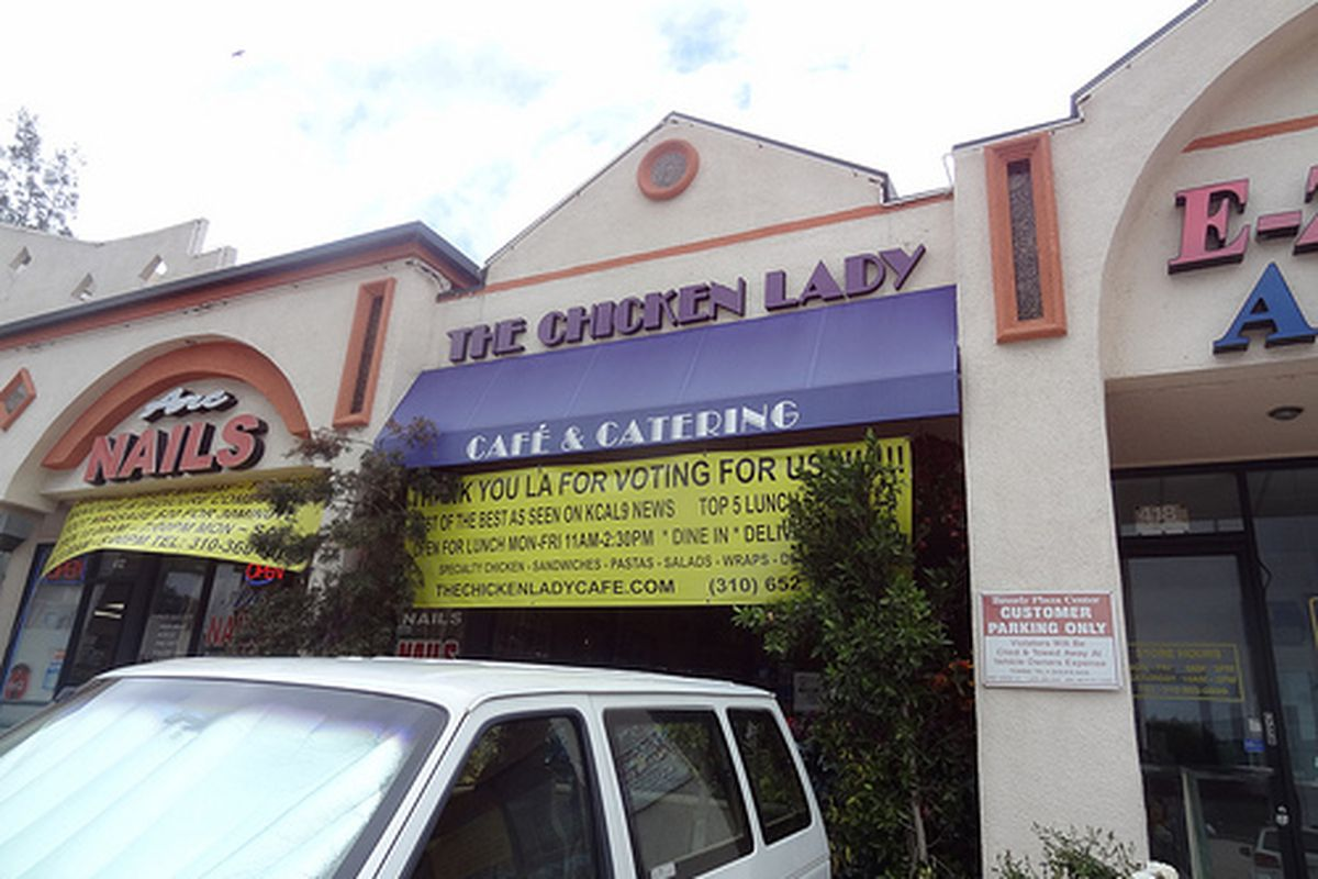 """Photo by <a href=""""http://www.midtownlunch.com"""">Midtown Lunch</a>"""
