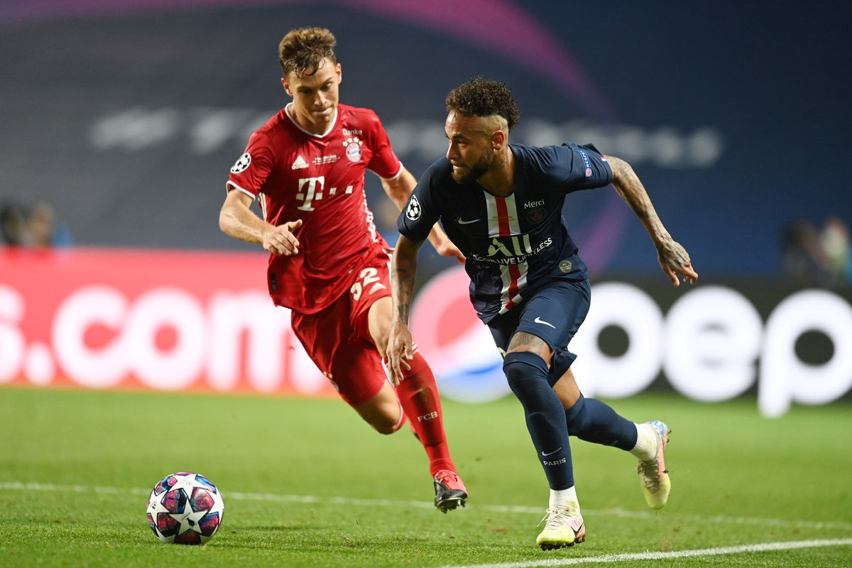 Bayern Munich vs PSG: 2021 Champions League quarterfinals first leg full  coverage - Bavarian Football Works