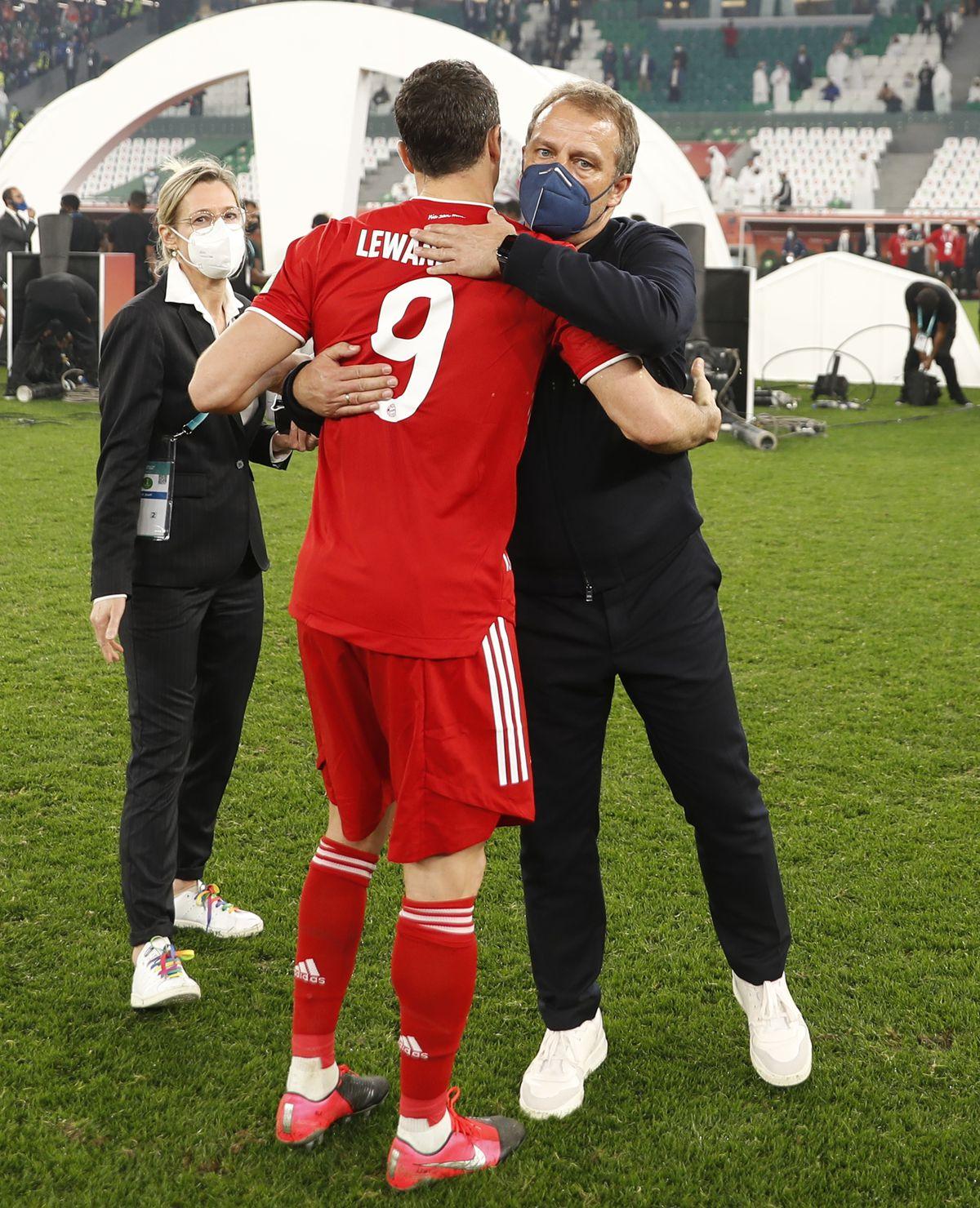FC Bayern München v Tigres UANL - Copa Mundial de Clubes de la FIFA Catar 2020
