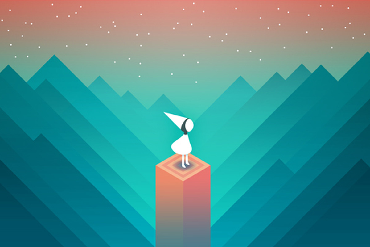 Monument Valley The Quest For A Game Everyone Can Finish