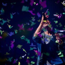 Chris Martin / Coldplay