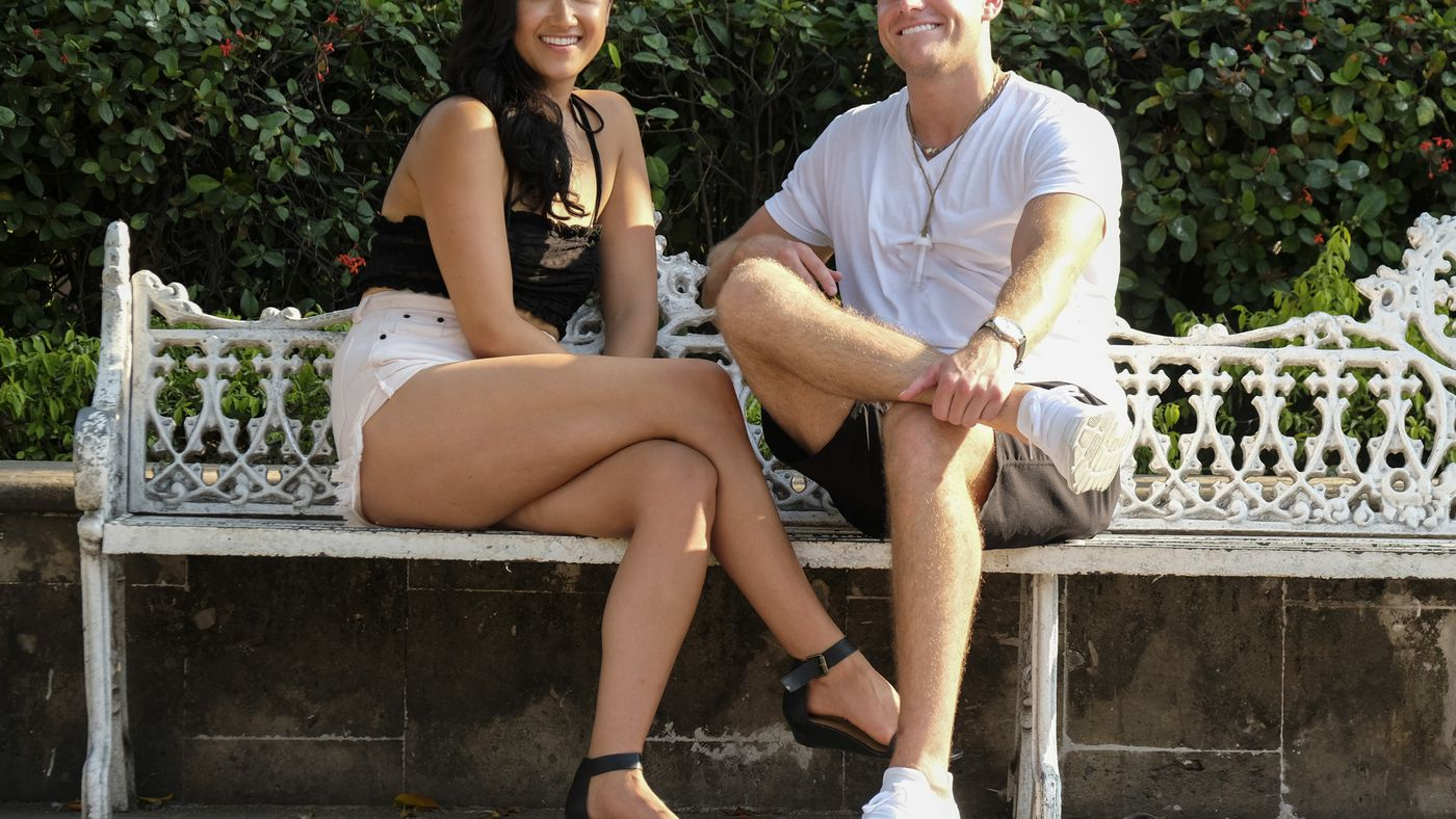 The MVPs and LVPs of 'Bachelor in Paradise'